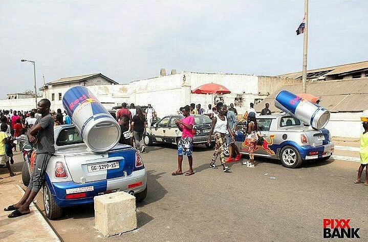 Chale Wote Pic 1